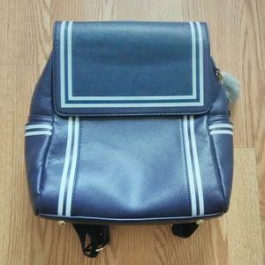 Handbags - Nautical Mini Bookbag